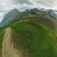 Планета «Кавказ» :: Руслан Комаров