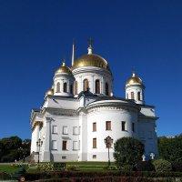 Монастырь :: Александр Дик