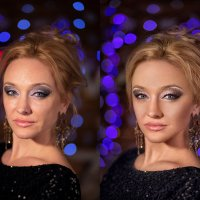 ретушь :: Viktoria Anufrieva