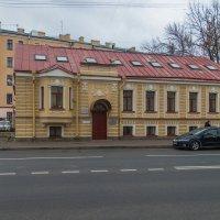 Петроградка :: Алексей Корнеев