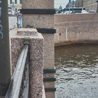 метки наводнений :: Натали Зимина
