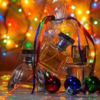 Три аромата :: Владимир Олейников