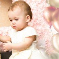 Первый День Рождения))) :: Angelica Solovjova