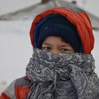 таджикская девочка :: cfysx