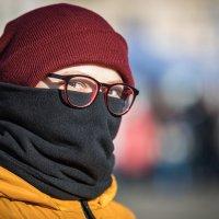 Лица Владивостока.Ниндзя. )) :: Олег Семенов