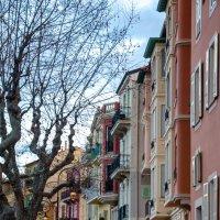 Монако,старый город :: Наталия Л.