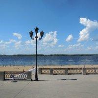 Самарские пляжи :: Надежда