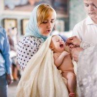таинство крещения :: Mari E