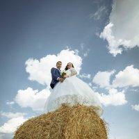 Свадебные фото Кричев удалить редактировать :: Евгений Третьяков