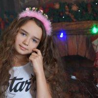 Олеся :: Светлана Бурлина