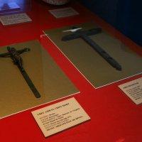 Сохранившаяся старина:бронзовые кресты. :: Mila .