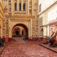 Прогулки по Медине (Марокко) :: Леонид Соболев