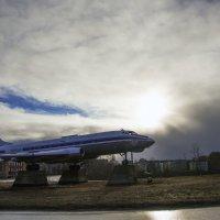 Ту-124К2. :: ТатьянА А...