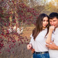Владимир и Екатерина :: Елена OST