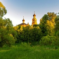 Киржачский Свято-Никольский собор :: Владимир Ефимов