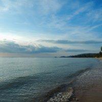 Колорит острова Самуи :: Лариса (Phinikia) Двойникова