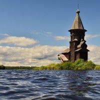 Успенский собор, г. Кондопога :: Георгий А