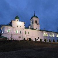 Мирожский монастырь :: Галина