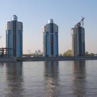 3 богатыря :: nataly-teplyakov