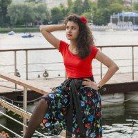 Лето в разагаре! :: Владимир