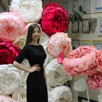 Estet Fashion Week :: Александр Бабаев