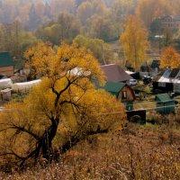 Осенний день :: жанна нечаева