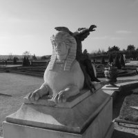 Версальский парк :: Таэлюр