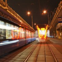 Ночные трамваи :: Superman 2014