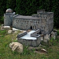 Парк миниатюр (Яремче) :: Роман Савоцкий