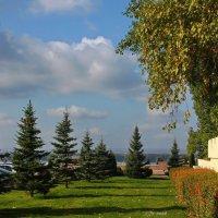 Осень в городе. :: Татьяна Кудрина