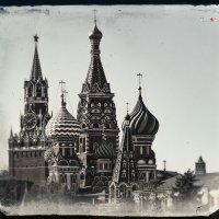 Кремлевские Храмы :: Борис Соловьев