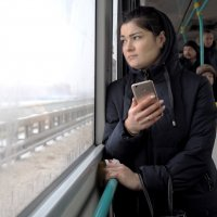 У окна. :: Ильсияр Шакирова