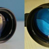 Мои объективы: Циклоп 85 mm f/ 1.5 & Циклоп-M1 85 mm f/ 1.2 :: Виталий Виницкий