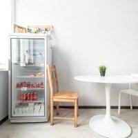 холодильник в айти-компании) :: ProFi ******