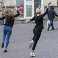 В движении(**) :: Александр Степовой