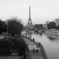 Река Сена :: Таэлюр