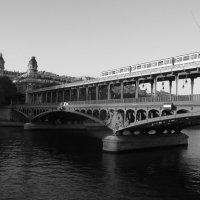 Мост Пасси :: Таэлюр