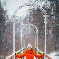 Первый снег :: Алексей Власов