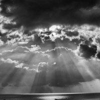 Непогода :: Алексей Ярошенко