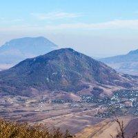"""Вид с горы """"Верблюдки"""" :: Диана"""