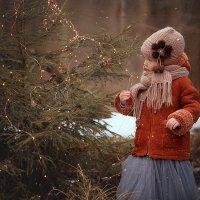 Праздник для леса :: Маришка Ведерникова