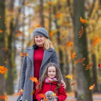Осень :: Алёна Мацюк