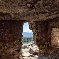 Пещерный город Уплисцихе, Грузия :: Алекс