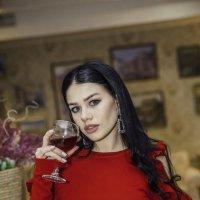 красотка :: Ольга Кошевая