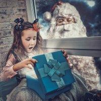 Подарок :: Дмитрий Головин