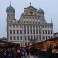 Сказочное предрождественнское время наступает... :: Galina Dzubina