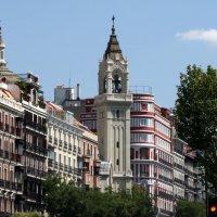 Прогулка по Мадриду. :: ИРЭН@ .