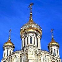 Сретенский монастырь (Москва) :: Елена (ANEL-VP) .