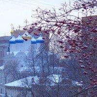 Церковь Жён Мироносиц :: Наталья Сазонова