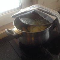 Картошечка на завтрак. :: Master
